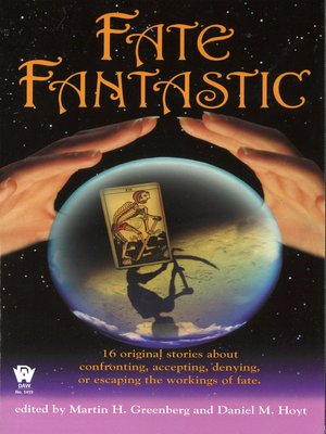 cover image of Fate Fantastic